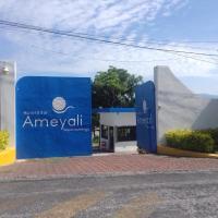 Hotel Ameyali Tequesquitengo