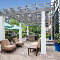Homewood Suites by Hilton Minneapolis - Saint Louis Park at West End, hotel in Saint Louis Park