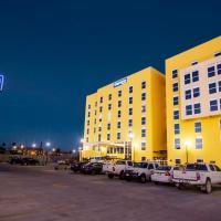 City Express Piedras Negras, hotel in Piedras Negras