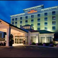 Hilton Garden Inn Clifton Park, hotel in Clifton Park
