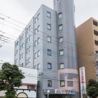 Hotel New Neo, hotel in Kumagaya