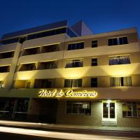 Hotel do Comércio, hotel in Joaçaba