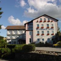 Hotel Filipinum – hotel w mieście Jablonné nad Orlicí