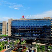 Airport Jianguo Hotel, hotel near Chengdu Shuangliu International Airport - CTU, Chengdu