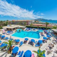 Poseidon Beach Hotel, hotel in Laganas