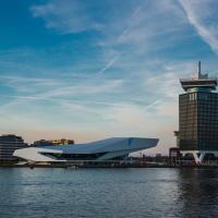 Sir Adam Hotel, hotel in Amsterdam