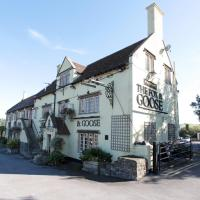 Fox & Goose, Barrow Gurney by Marston's Inns, hótel í Bristol