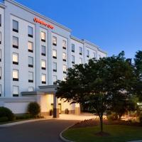 Hampton Inn Long Island-Brookhaven, hotel in Farmingville