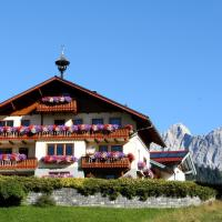 Pension Felsenheim