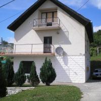 Apartments Country House Stipica, hotel in Tuheljske Toplice