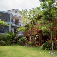 Sukhothai Garden, hotel sa Sukhothai