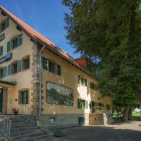 Gastwirtschaft & Hotel Hallescher Anger, hotel in Naumburg