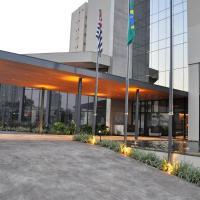 Wyndham Garden Ribeirão Preto Convention, hotel em Ribeirão Preto