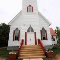 The Church House, hotel em Cape Tormentine
