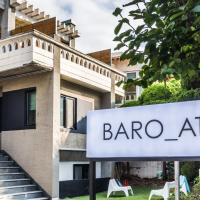 Hotel Baroato 2nd
