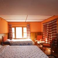 Yeti Mountain Home, Namche, hotel in Namche