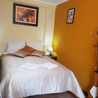 Andes Colca Hostal, hôtel à Chivay