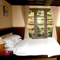 Yeti Mountain Home, Monjo, hotel in Monjo
