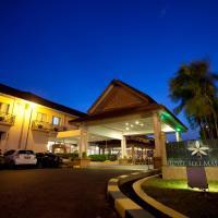 Hotel Seri Malaysia Alor Setar, hotel in Alor Setar