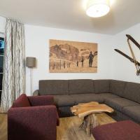 Modern Chalet in Salzburg with Sauna, hotel in Alpendorf
