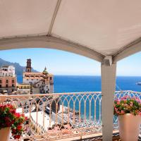 Palazzo Ferraioli - Hotel & Wellness, hotel in Atrani