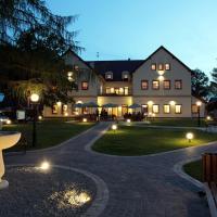 Hotel Modrzewiowy Dwór – hotel w mieście Gliwice