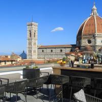 Grand Hotel Cavour, hotel en Florencia