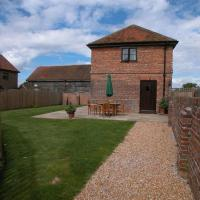 Charming Holiday Home in Benenden Kent with Garden, hotel in Benenden