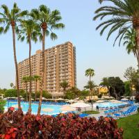 Sol Arona Tenerife, отель в городе Лос-Кристианос