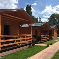 Ośrodek Słonecznik – hotel w mieście Hel