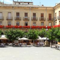 Hostal Arotza, viešbutis mieste Tafala