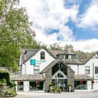 Regent Hotel By The Lake, hotel di Ambleside