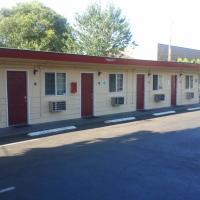 Aaron Motel