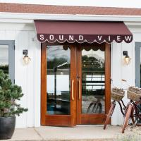 Sound View Greenport, hotel in Greenport