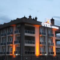Akpinar Hotel, hotel in Altıntaş