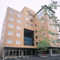 ホテルアーク21、倉吉市のホテル