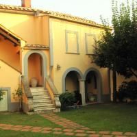 Villa Lillà, hotel a Calvanico