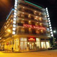 Hotel Marianna, hotel in Drama