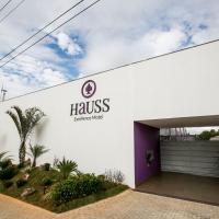 Hauss Excellence Motel, hotel in Sete Lagoas