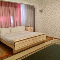 Valentina's Guest House, hotel en Ferganá