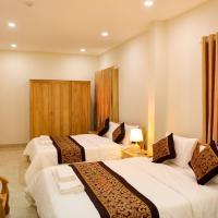 Minh Manh Hotel, khách sạn ở Pleiku