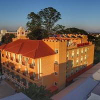 Hi Chiangrai Hotel, отель в Чианграе