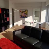 GSB appartementen - Astrid
