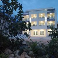 Apartments Villa Hadria