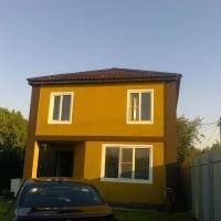 House on Parusnaya