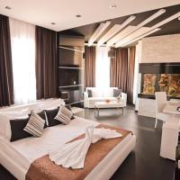 Sokoterme Hotel, hotel u gradu Soko Banja