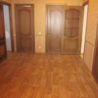 Apartment on Naberezhnaya Ozera