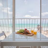 Dream On the Beach, hotel near Haifa Airport - HFA, Haifa