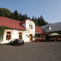 Pension Harcovna, hotel v destinaci Frýdlant nad Ostravicí