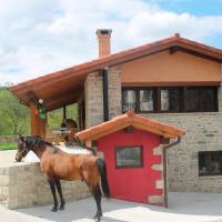Casa Rural el Ribero